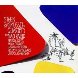 Steen Rasmussen Quarteto em...