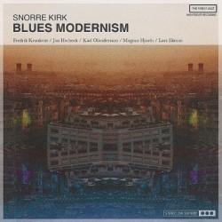 Blues Modernism