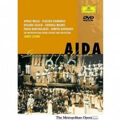 Giuseppe Verdi: Aida [DVD...