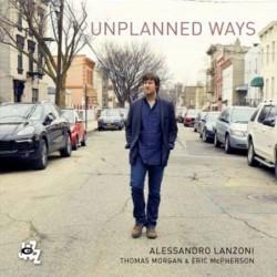 Unplanned Ways