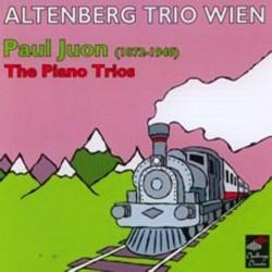 Paul Juon: Complete Piano...