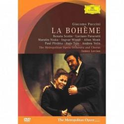 Giacomo Puccini: La Boheme...