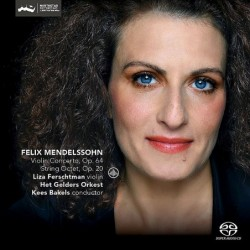 Felix Mendelssohn...