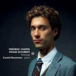Frédéric Chopin, Franz...