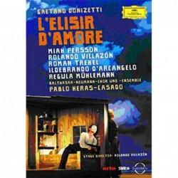 Gaetano Donizetti: L'elisir...