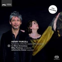 Henry Purcell: Symphony...