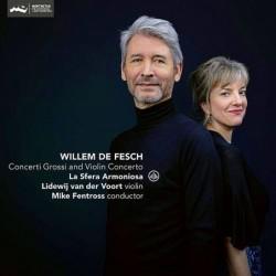 Willem de Fesch: Concerti...