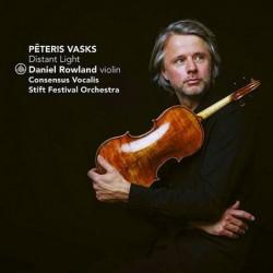 Peteris Vasks: Distant Light