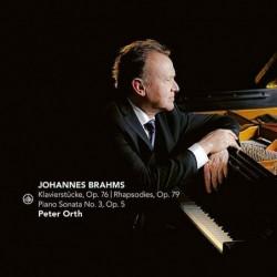 Johannes Brahms:...