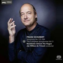 Franz Schubert: The...