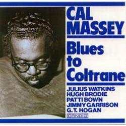 Blues For Coltrane