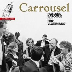 Carrousel - Holland Baroque...