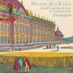Music For A King - Chamber...