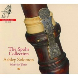The Spohr Collection