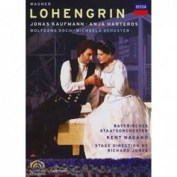 Wagner Lohengrin [Blu-Ray]