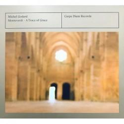 Monteverdi - A trace of grace