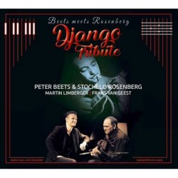 Beets meets Rosenberg -...