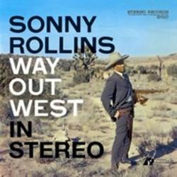Way Out West [Vinyl 1LP 180g]