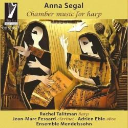 Anna Segal: Chamber Music...