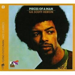 Pieces of a Man [plus bonus...