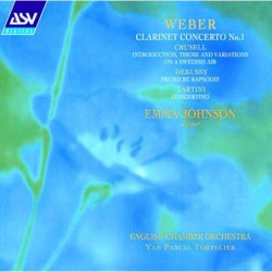 Carl Maria von Weber:...