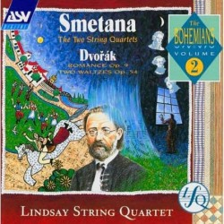 Bedrich Smetana: The Two...