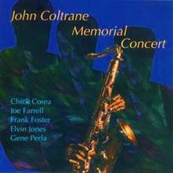John Coltrane Memorial Concert