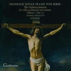 Heinrich Ignaz Franz Biber:...