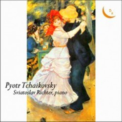 Pyotr Tchaikovsky: Piano Music