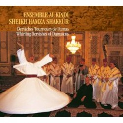 Whirling Dervishes of...