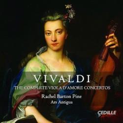 Antonio Vivaldi: The...