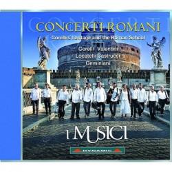 Concerti Romani - Corelli,...