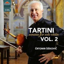 Giuseppe Tartini: Sonatas...