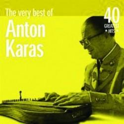 The Very Best Of Anton...