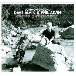 Common Ground: Dave & Phil...