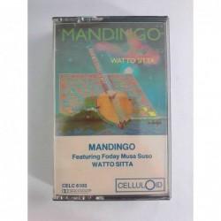 Watto Sitta [Music Cassette]