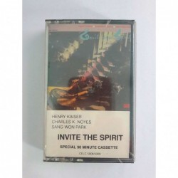 Invite The Spirit [Music...