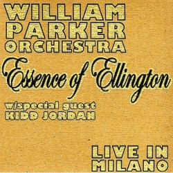 Essence of Ellington: Live...