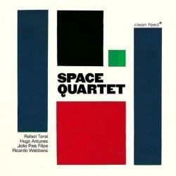 Space Quartet