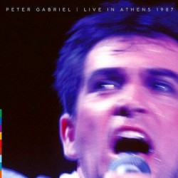 Live In Athens 1987 [180g...