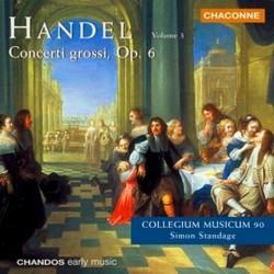 Georg Friedrich Handel:...