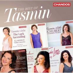 The Best of Tasmin Little...