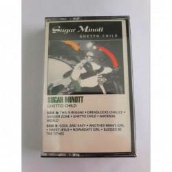 Ghetto Child [Music Cassette]