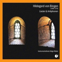 Hildegard von Bingen:...