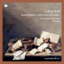 Ludwig Senfl: Works for...