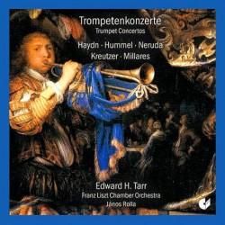 Haydn, Hummel, Neruda,...