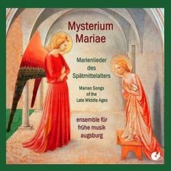 Mysterium Mariae - Marian...