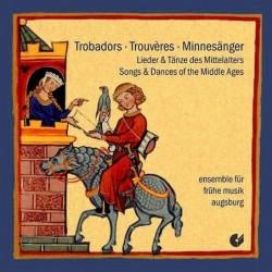 Trobadors - Trouveres -...