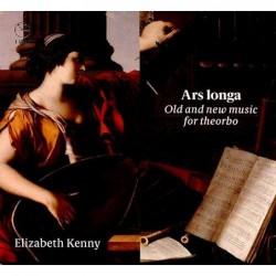 Ars longa: Old & New Music...