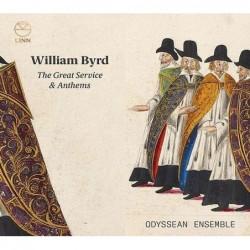 William Byrd: The Great...